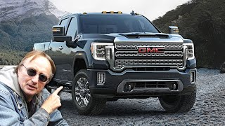 Here's Why Brand New GM Trucks are Breaking Down