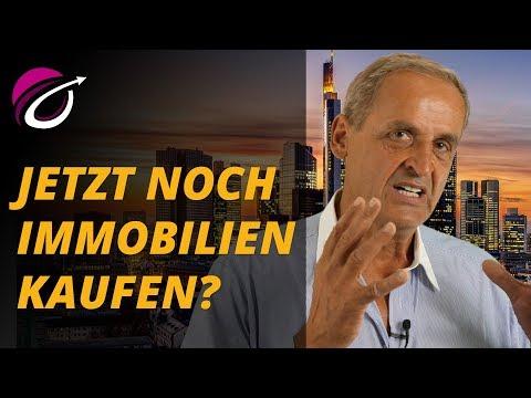 Was für Immobilien spricht - und was dagegen! Meine Analyse! | Florian Homm #69