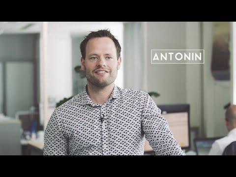 Antonin, ingénieur sûreté de fonctionnement