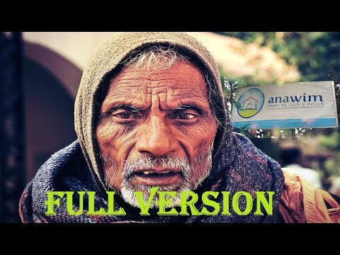 ANAWIM: ABANDONED ELDERLY PEOPLE [UNCUT FULL VERSION]