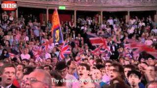 God Save The Queen - Last Night of the Proms 2011