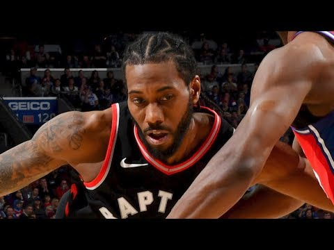 Toronto Raptors vs Philadelphia Sixers - Full Highlights   February 5, 2019   2018-19 NBA Season