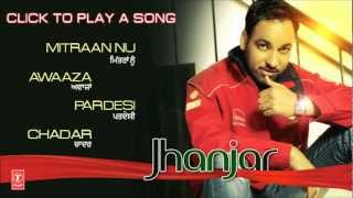 Harjit Harman Jhanjhar Offical HD Full Songs