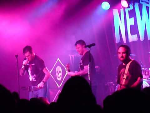 One More Round- NFG @ Starland