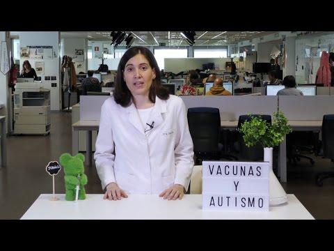 El mito de las vacunas y el autismo
