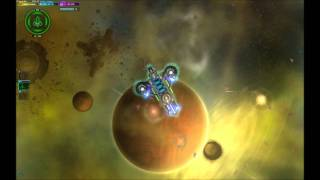 Space Pirates and Zombies: Trailer 1