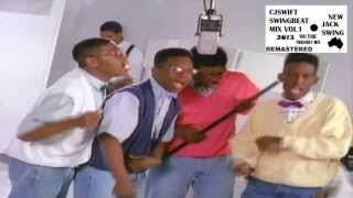 CJSWIFT NEW JACK SWING VOL 1 YOU TUBE FRIENDLY REMIX 2013