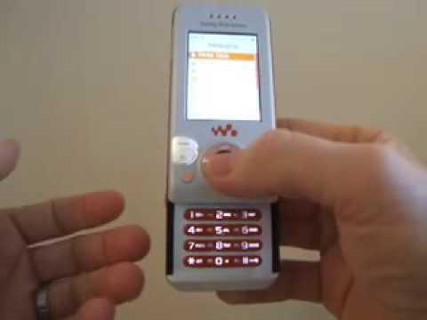 wifi para sony ericsson w580i