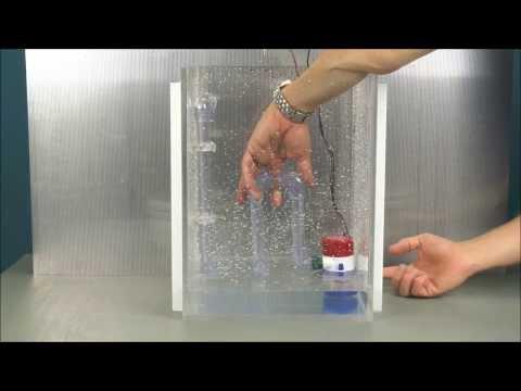 Rule Bilge Pumps   Explaining an Airlock in a Bilge Hose Video