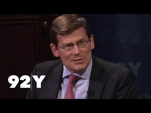 Former CIA Deputy Director Michael Morell with CBS This Morning's Norah O'Donnell
