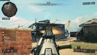 Crazy Ending 9 kills - Attempted to fix aspect ratio