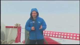 Life on the U.S. Coast Guard Cutter Mackinaw