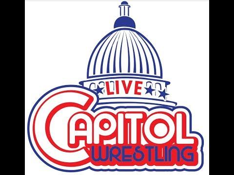 Capitol Wrestling Prime Time