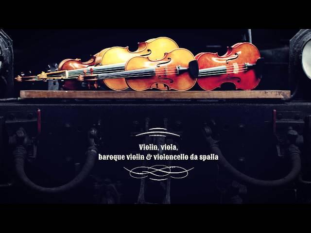 Sergey Malov - Paganini