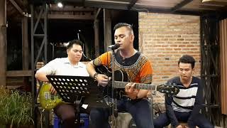 Haruskah ku Mati (Ada Band) Cover by Threecoustic