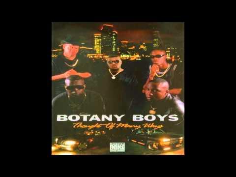 Botany Boyz - Tryin