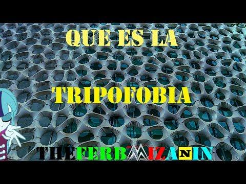 Tripofobia (Loquendo)