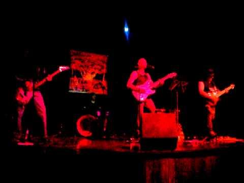 Eloy Miranda & Bad Cadillac - Still got the blues - 1510