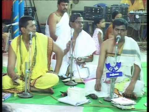 Kaanikkai Konduvandhen Ayyappa...Shenkottai Hari..Alangudi Radhakalyanam-2010