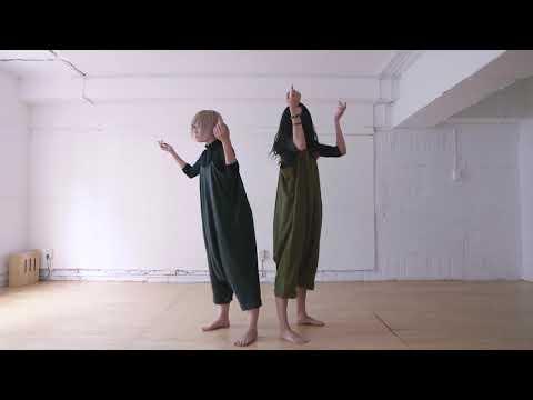 練習用『反転』【ATY】阿吽のビーツを踊ってみた【オリジナル振付】『MIRROR』