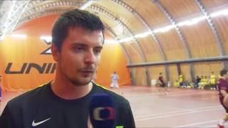 PragaCup ČT Sport 2015