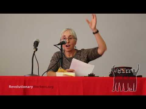 Carol Dansereau - The Environmental Crisis: Where It Comes From. How We Can Get Beyond It