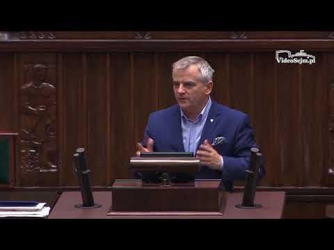 Andrzej Maciejewski – wystąpienie z 11 stycznia 2018 r.