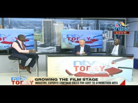 The state of the local film industry in Kenya - NTV Today