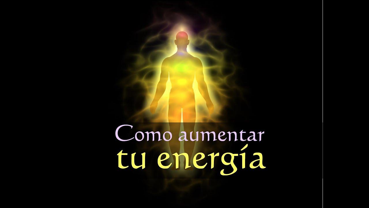 Image result for ¿Necesitas AUMENTAR tu ENERGÍA?