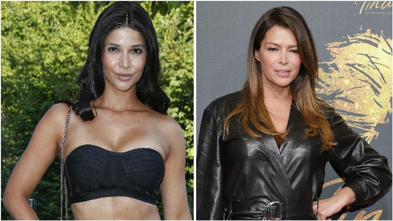 Sabia Boulahrouz Playboy: Das Sagt Micaela Schäfer Zu Sabia Boulahrouz' Playboy-Pics