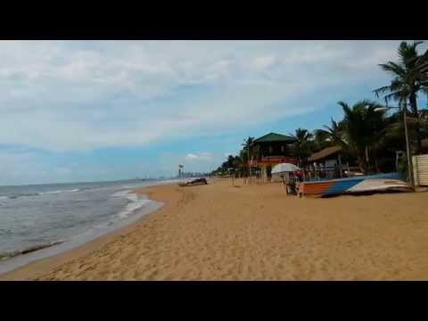 The Shore-By Restaurant, Mount Lavinia, Sri Lanka