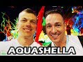 AQUASHELLA DALLAS TOUR 2019: Fresh and Saltwater Aquarium Event - Dustin and Crew Crush Dallas