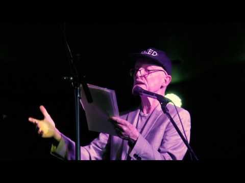 Peter Bullen @ Quiet Lightning