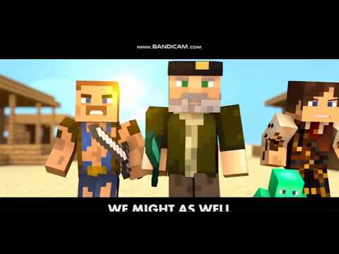 ZictousCraft.meloncu.be Trailer