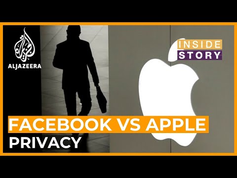 Can The Privacy War Between Tech Giants Force Change On Industry? | Inside Story