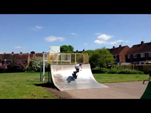Eric Copson and Charles Tovey-Jones Medway Edit