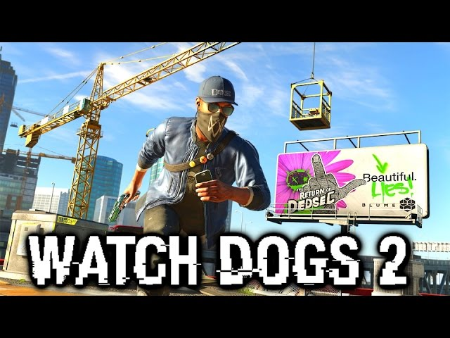 watch dogs 2 activation key without survey