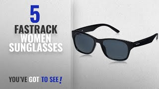 Top 10 Fastrack Women Sunglasses [2018]: Fastrack Gradient Wayfarer unisex Sunglasses