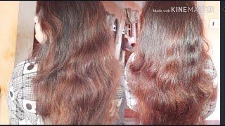 Long hair k sath mera last video 2019
