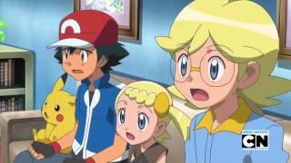 Watch Pokemon Episode 805 -- Lumiose City Pursuit!2