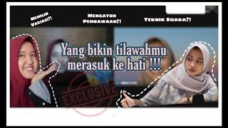 Download Latihan Jadi Juara!!| QS. An-Naml (15:[27])| Rofiatul Muna Ft Sulalatun Ni'mah| #latihanbarengeps1