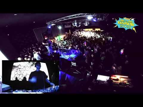 WiNTER FEST SOPRON | KatapultDJ 2h DJset | CENTRAL PALACE 2016