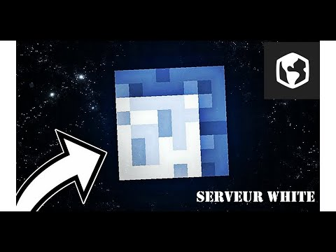 ON EST SUR LA LUNE | Nationsglory serveur white