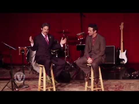 """""""Prankyankprank"""" with Michael Sheen"""