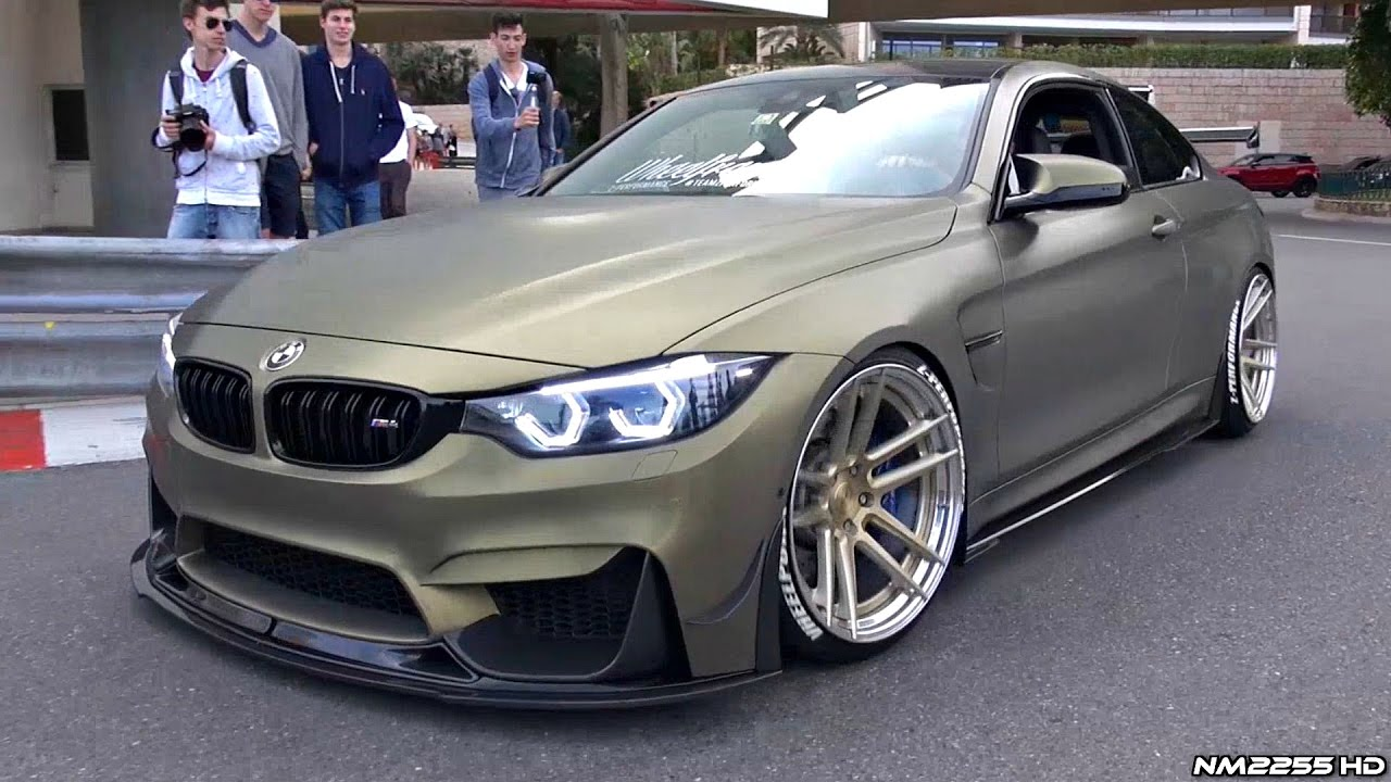 Slammed Bmw M4 Www Pixshark Com Images Galleries With