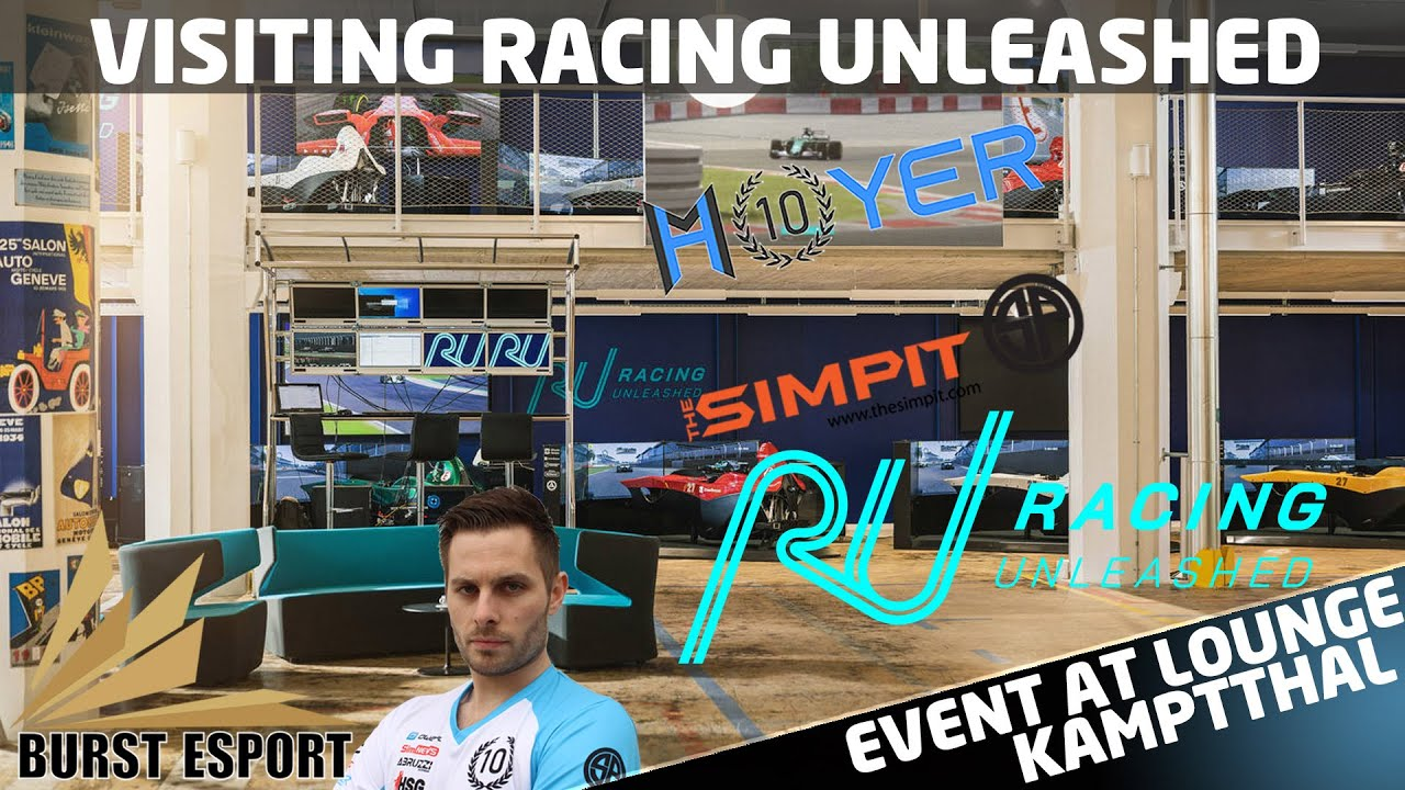 What's in store for Michi Hoyer at Racing Unleashed?