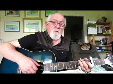 Guitar: Hush, Little Darling (Including lyrics and chords) - YouTube