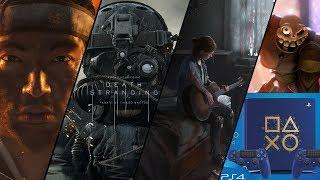 Τι περιμένουμε από τη Sony στην Ε3 2018;   Προσφορές σε κονσόλες/παιχνίδια/ps plus (Days of Play)