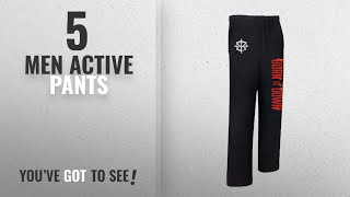 WWE Active Pants [ Winter 2018 ]   New & Popular 2018