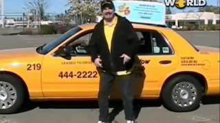 Taxi Dave